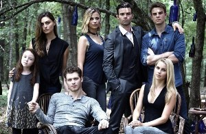 Serial the originals odcinki